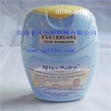 El cosmético automático lleno certificado Ce embotella la embaladora de Shink