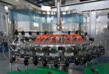 Máquina de engarrafamento Carbonated da bebida para o frasco de vidro