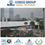 Cosco Clear und White Party Tent Best Quality