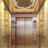 Carril de guía del elevador del apartamento, T82/B