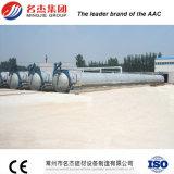 Autoclave latéral de l'ouverture AAC de température élevée, bloc d'AAC faisant la machine