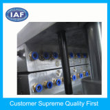 Штрангя-прессовани плиты решетки PP поставкы прессформа регулируемого полого пластичная
