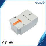 Novo pode substituir o interruptor do temporizador do microcomputador da bateria
