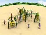 공원 아이들 오락 체조 훈련 장비