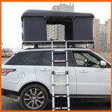 barraca resistente do telhado do caminhão da fibra de vidro dos acessórios 4X4