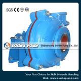 Pompe centrifuge résistante de traitement minéral