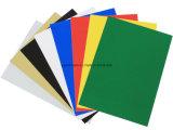 Papier d'imprimerie de couleur de taille du prix bas A4