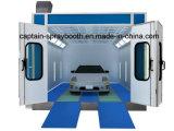 Alloggiamento di secchezza della pittura verticale dell'automobile dello scarico dell'aria