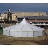 Хлопните вверх шатер случая шатёр свадебного банкета оптовой продажи партии Gazebo Нигерии Африки популярный напольный 20X50m дешевый покрынный PVC