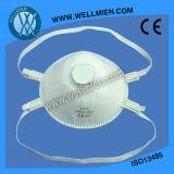 Nonwoven тип респиратор от пыли конуса Ffp3 с или без клапана