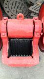 Малая дробилка челюсти от изготовления Китая, цены по прейскуранту завода-изготовителя для пользы шахты малого масштаба