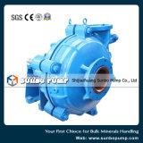 Gebildet in der China Schwer-Aufgabe Tailing Transport Centrifugal Slurry Pump