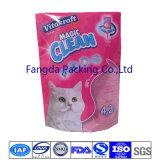 Fastfood- Nahrung- für Haustiereverpackenbeutel