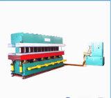 熱い販売の自動加硫出版物かゴム機械