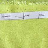 De kunstmatige Vezel Dame Shirt Fabric 100%Viscose omfloerst Stof
