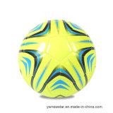 새로운 5 날카로운 별 PVC 축구 공 크기 5