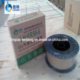 CO2 Gas Shield Welding Wire mit Copper Coated