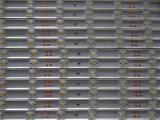 Impermeabilizar la luz de tira de 5050 LED con el tubo de goma