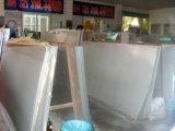 Fournisseur et constructeur 904L de plaque d'acier inoxydable