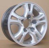 ベストセラー3sdmレプリカ車のアルミ合金の車輪