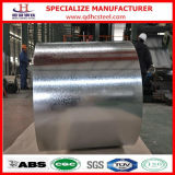 Tile를 위한 0.16mm Hdgi Hot Dipped Galvanized Zinc Steel Coil