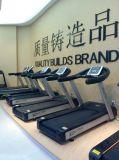 Body Strong Novo Produto Luxury Body Building 3HP AC Commercial Treadmill Jb-6600