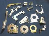 Trabalho da fabricação de metal da folha do OEM