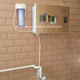 El purificador más nuevo del agua del RO de la calefacción 2015 con alta calidad