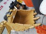 Compartimiento de la roca del excavador de la rueda del gato M318f 1.2cbm