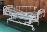 Cama de hospital elétrica de três funções do certificado do CE (SK-EB108)