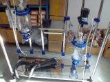 재킷 유리제 반응기 (HEB-2L)