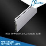 PU Foamed InsideとのアルミニウムAlloy Roller Shutter Profile