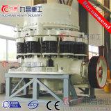 Máquina de la trituradora del cono del bajo costo para machacar el mineral de piedra del carbón de la roca