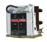 Interruttore ad alta tensione dell'interno Zn63A (VS1) -12 di vuoto di CA