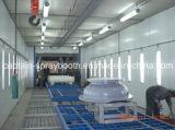 Del rivestimento strumentazione grande dello spazio di alta qualità ed eccellente, cabina di spruzzo