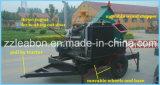 Máquina Chipper de madera conducida Pto ampliamente utilizada