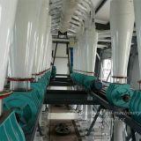 moulin commercial de processus/petit Afrique centrale de fraisage de la farine de blé 70t des graines