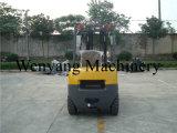 3ton Isuzu Motor-Dieselgabelstapler mit Papierrollenschelle