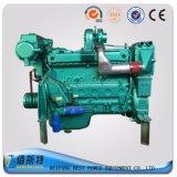 250kw de mariene Dieselmotor van de Dieselmotor R6126zlc