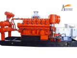 conjunto de generador del gas natural 300kw/conjunto de la generación