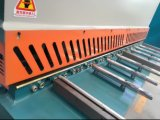 세륨과 ISO9001 증명서를 가진 유압 깎는 기계 (RAS-6*3200)