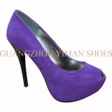 Chaussures de femmes (YMD001006-01)