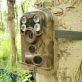 2017 Mais novo produto 1080P 12MP Digital Hunting Trail Scounting Game Camera