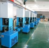 Compressor de ar completo estacionário do parafuso