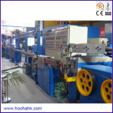 Machine d'enduit de fil et de câble de Hooha