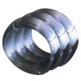 不良部分のための大きいコイルの柔らかく黒いワイヤー