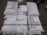 99.5% Bicarbonato dell'ammonio per pane come agente di rigonfiamento