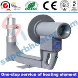 Máquina de radiografía portable del elemento de calefacción