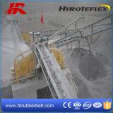 Конвейерная высокого качества используемая в оборудовании дробилки, минируя оборудовании