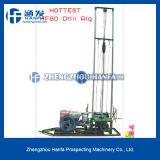 Plate-forme de forage portative de puits d'eau Hf80